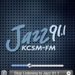 KCSP Jazz 91.1 - תחנת ג'אז
